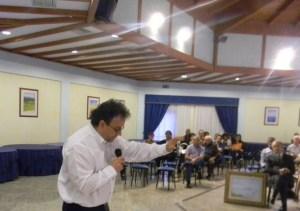 Marco Onofrio legge Emporium 2011