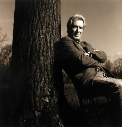 Mark Strand aprile 1992