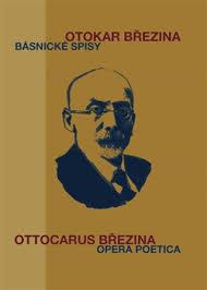 Otokar Březina cop