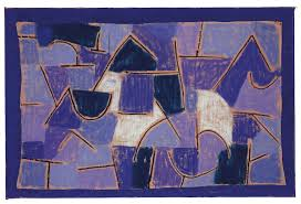 Paul Klee, Blue Night 1937