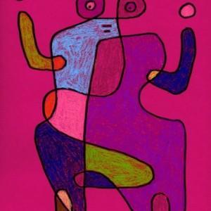 Paul Klee-Drawing-365x365