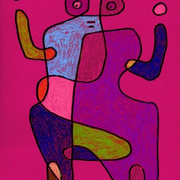 Paul Klee-Drawing-365x365