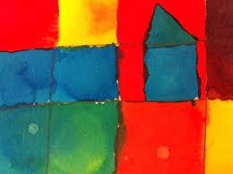 Paul Klee Paesaggio
