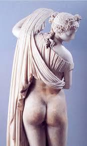 Venere statua copia romana