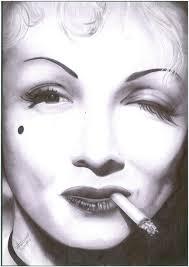 Marlene Dietricht