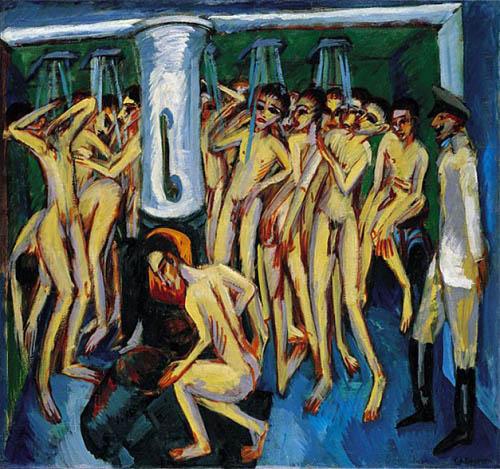 Brutto Ernst-Ludwig-Kirchner