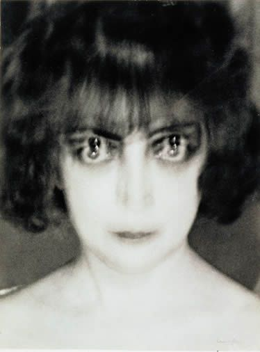 Foto Man Ray 1922