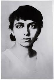 Gertrud Kolmar