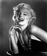 helmut newton Marilyn Monroe
