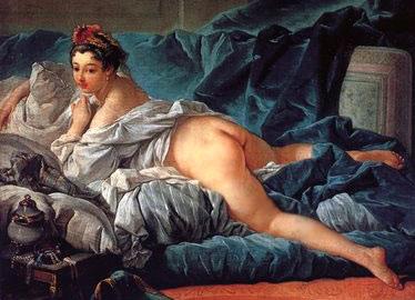 Venezia erotico-boucher