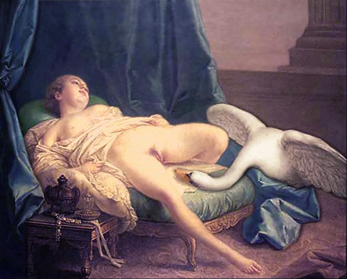 erotismo a letto per chattare