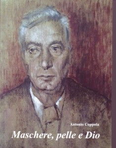 Antonio Coppola - Maschere, pelle e Dio