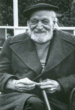 Giuseppe Ungaretti alla Hemingway (1)