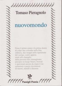 Tomaso Pieragnolo NUOVOMONDO