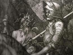 Albrecht Dürer particolare