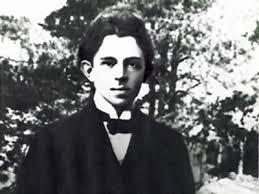 Osip Mandel'stam 1913
