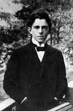 Osip Mandel'stam a Firenze 1913