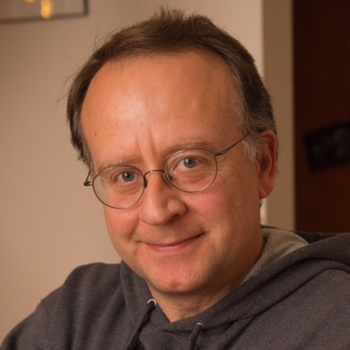 Roberto Onofrio, fisico teorico negli USA