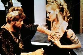 Nerone e Poppea 1983 Erotico Piotre Stanislas, Françoise Blanchard Stanislas Marie Noel Arnault Bruno Mattei