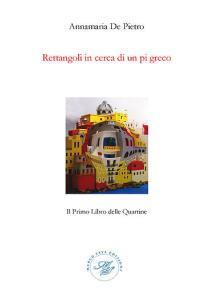 Annamaria de Pietro Cover