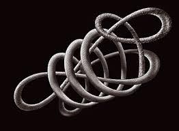 bello topologia figure nello spazio