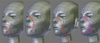 topologia misurazioni delle superfici