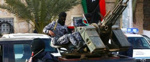 L'ISIS AVANZA IN LIBIA. LA FARNESINA, LASCIARE IL PAESE