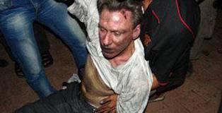 Chris Steven l'ambasciatore americano assassinato