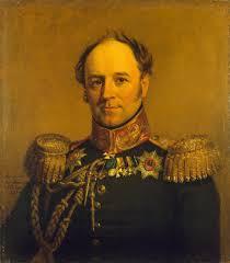 Alexander von Benckendorff, capo della polizia segreta dello zar, nemesi di Puškin