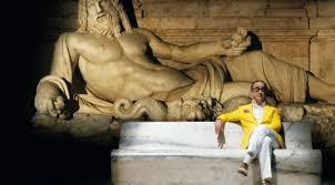 roma La grande bellezza