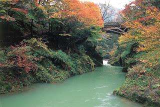 Yamanaka Hot Springs