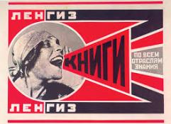 costruttivismo-aleksandr-rodcenko-manifesto-di-propaganda-del-libro-1924