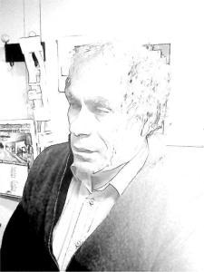 Antonio Sagredo