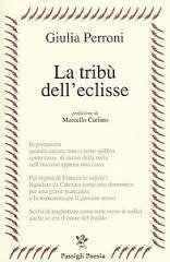 Giulia Perroni La tribù dell'eclisse cop