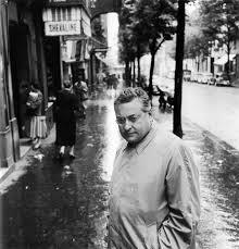 Raymond Queneau a Parigi