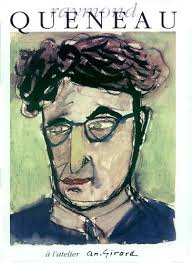 Raymond Queneau 4