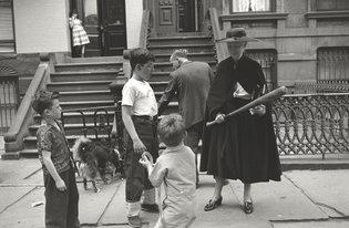 Marianne Moore 1953