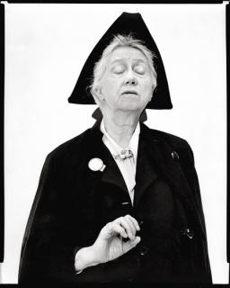 Marianne Moore 1958