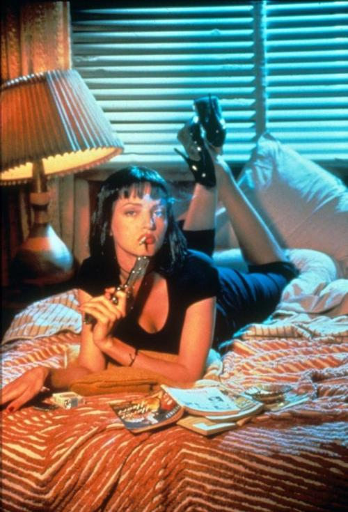 Pulp Fiction di Quentin Tarantino, 1994