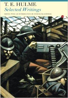 Ezra Pound T.H. Hulme cop