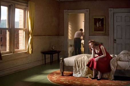 Richard Tuschman interno