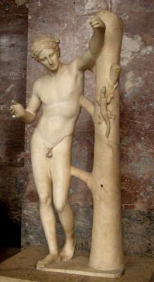 grecia prassitele-apollo-saurokton-219x400