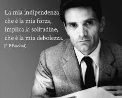 Pierpaolo Pasolini