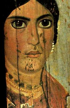 roma Fayyum-Portrait-II