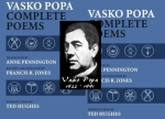 VASKO POPA - copertina