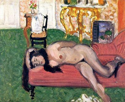 Henri Matisse 1939