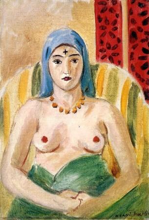 Henri Matisse - 1923