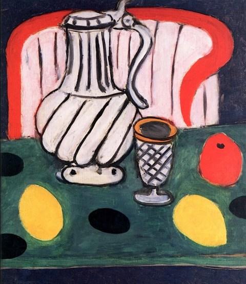 pittura Henri Matisse - 1939