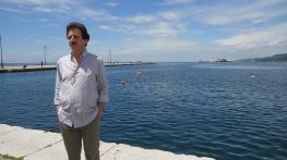 Steven Grieco a Trieste giugno 2013