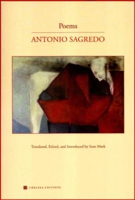 Antonio Sagredo cop